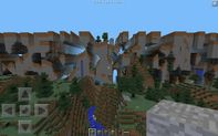 Why Minecraft's Infinite World System Actually Kind of Stinks