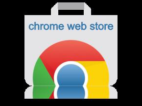 Chrome Web Store Icon