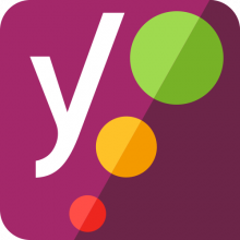 The Yoast Logo