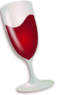 The WINE Logo