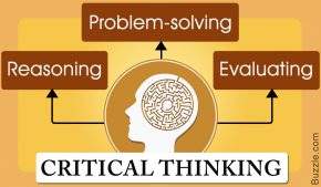 A Diagram of Critical Thinking