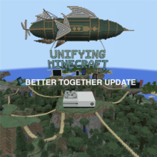 The Better Together Update Advertisement