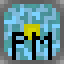 The PocketMine Logo