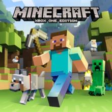 Xbox One Edition Logo