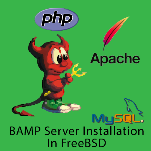 How to Set up An Apache Website in FreeBSD