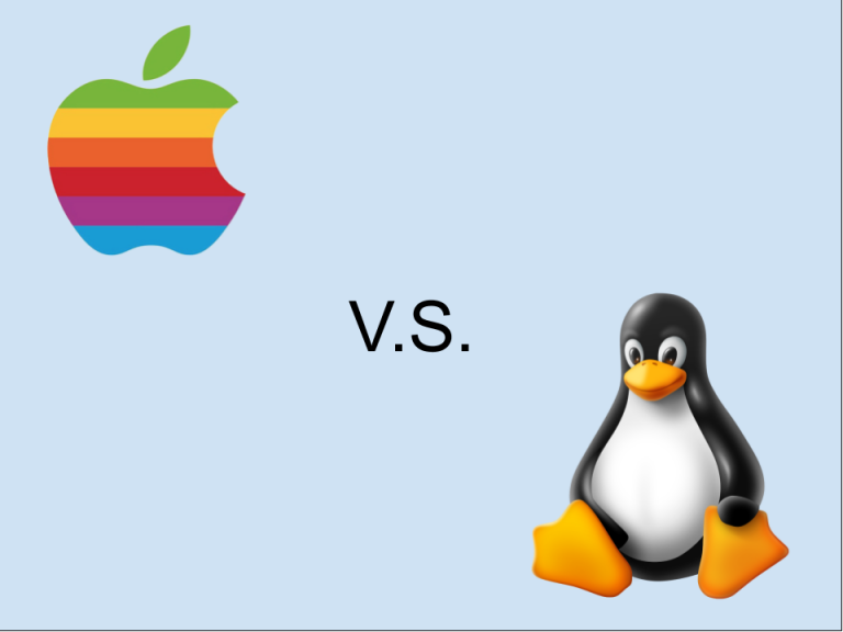 Mac vs Linux. Which is Better?