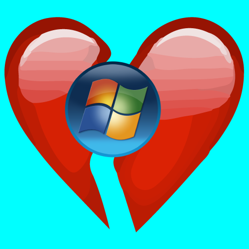 Why Windows Will Ruin Your Marriage