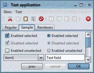 Ugly Java applications