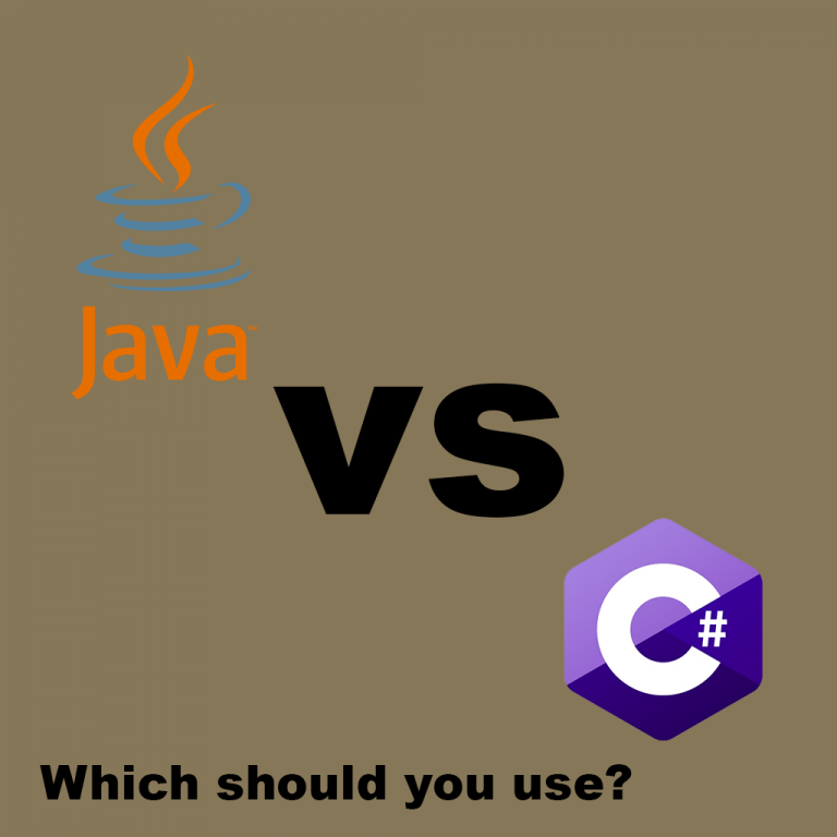 Java vs C#: Similar Syntax, Vastly Different Outcomes